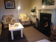 Mrs Walsh's Cottage living room