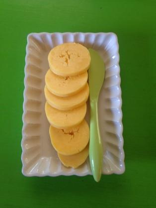 The ballymaloe butter