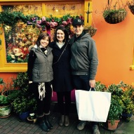 Kinsale was made for cheesey photos