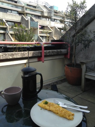 Breakfast at Rowley Way